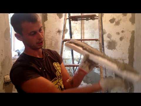 видео: Двойной потолок с пенопласта