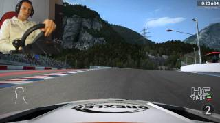 Raceroom Racing Experience recensione ita hd : Commentary e Gameplay
