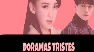 DORAMAS TRISTES - RECOMENDADOS