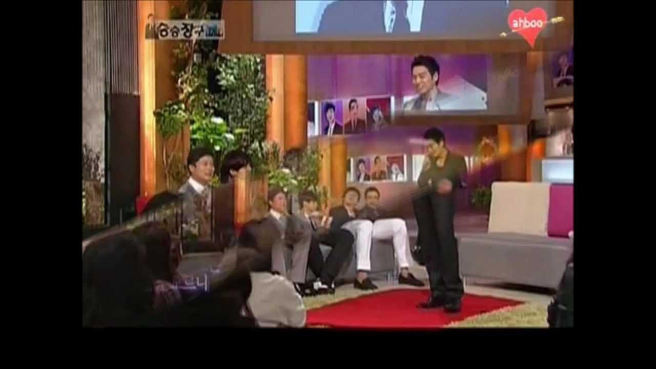 Joo Sang Wook (주상욱 / 朱相昱) singing 비상(Soaring High) - YouTube