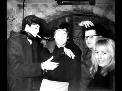 There's a place (take 1-2) - The Beatles