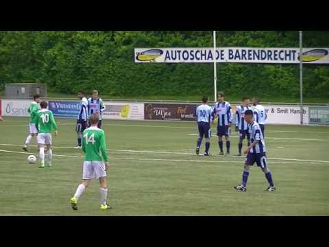 Finale promotie Baronie A1 Forum Sport A1 11 juni 2016