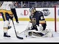 Fleury, Golden Knights blank Predators 3-0 for 8th straight - Daily News