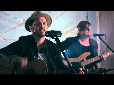 Carrollton - Let Love Win (acoustic)