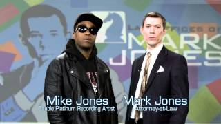 Mark Jones/Mike Jones SUPER BOWL COMMERCIAL