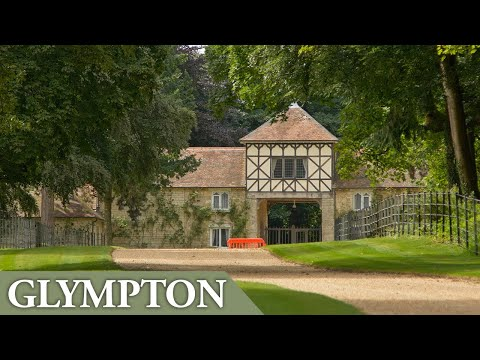Download A History of Glympton | Hidden Gems in the Cotswolds