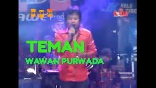 Download lagu TEMAN - WAWAN PURWADA - PRIMADONA MUSIC  JEPARA