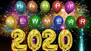 Happy New Year 2020 Happy New Year Greetings Wishes SMS English WhatsApp s New Year 2020