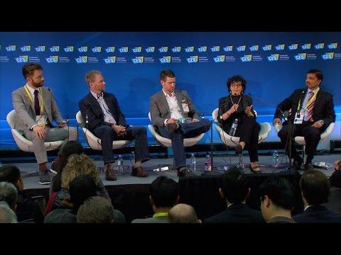 Roadshow's CES 2017 Autonomous Cars panel: The future's biggest surprises
