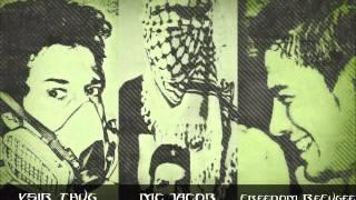 963 علـــى الهــوا || Mc jacob || زعــمـآ || Freedom Refugee