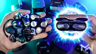 Sony WF-1000XM3 vs THE REST - Who is KING? True Wireless Earbud Review