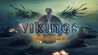 Vikings: War Of Clans - Homeland