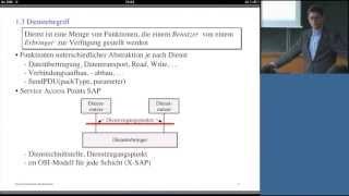 Rechnernetze, Professor Froitzheim, Vorlesung 02, 16.10.2013