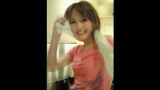 """slideshow of hirano aya with """"GIFT"""" by Mr. children. 平野綾の画像集..."""