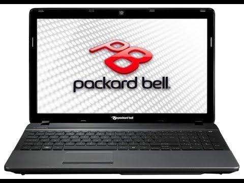 Packard Bell EasyNote TV11HC разборка, разъем питания, чистка