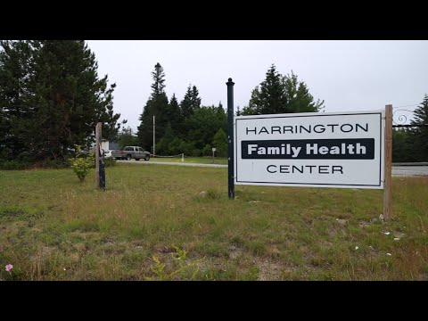 Health eVillages: Harrington Family Health Center