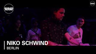 Techno: Niko Schwind Boiler Room Berlin DJ Set