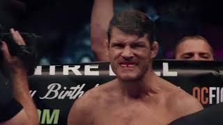 UFC 217 - Ariel's Promo (fun version)