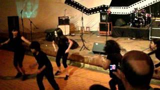 Apresentação da escola de dança Pulsarte Steet Dance- Micafest