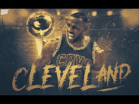 """LeBron James 2016 Playoffs - """"All I Do Is Win"""" ᴴᴰ"""