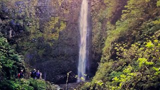 Walking Madeira -