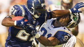Best Stiff Arms Ever thumbnail