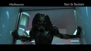 [TV Spot] Prey Rev   The Predator เดอะ เพรดเดเทอร์ (ซับไทย)
