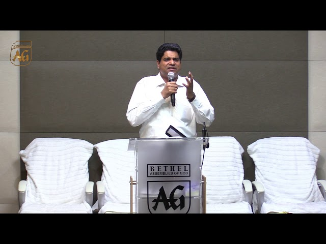 Br Sebastian Thomas | Malayalam Sermon | 19 July 2019