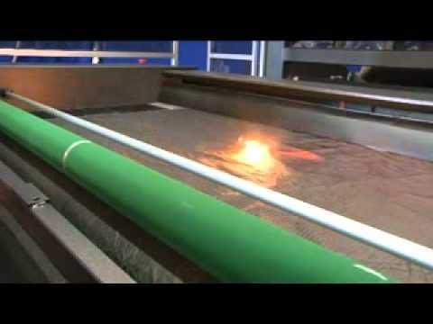 Laser Machine for Textiles - Private