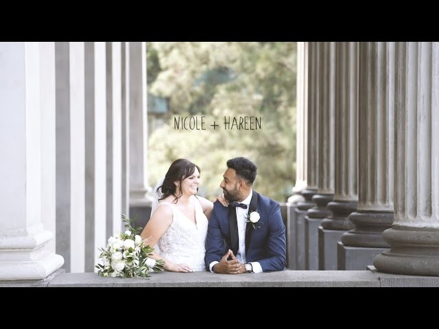 Wedding Teaser for Nicole & Hareen