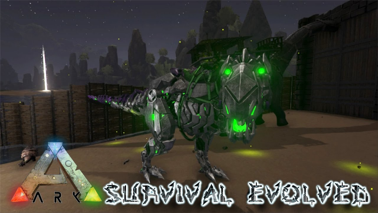 Ark survival evolved ps4 new argentavis tame bionic rex skin ark survival evolved ps4 new argentavis tame bionic rex skin s1e14 malvernweather Image collections
