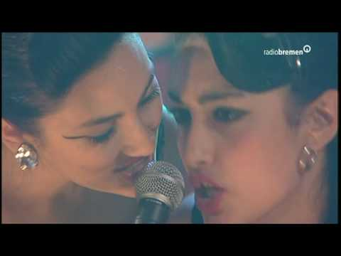 Kitty Daisy & Lewis - Going up the country (Live bei 3nach9, 11.09.09) mp3