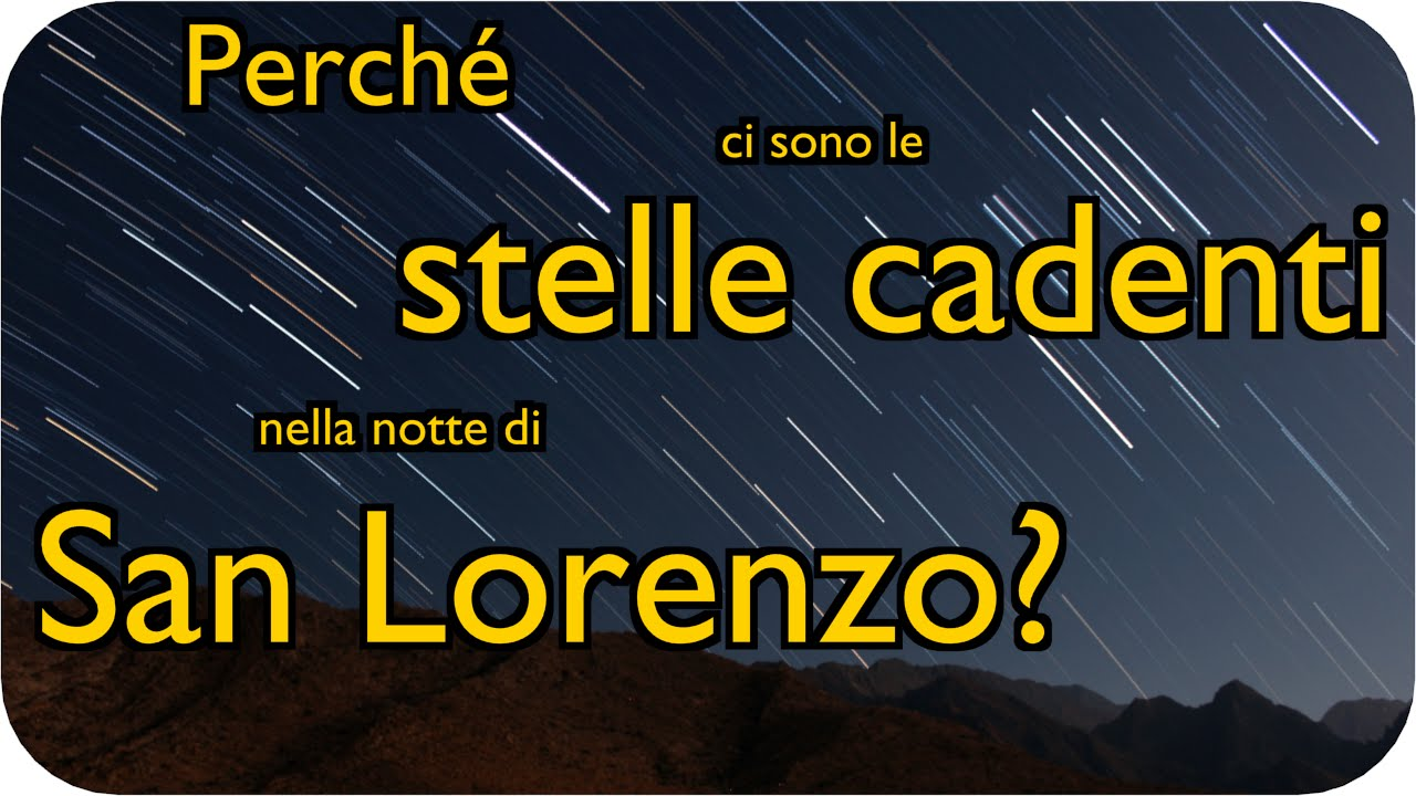 notte di san lorenzo - photo #45