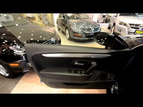 2009 Volkswagen CC LUX (stk# 28690A ) for sale at Trend Motors VW in Rockaway, NJ