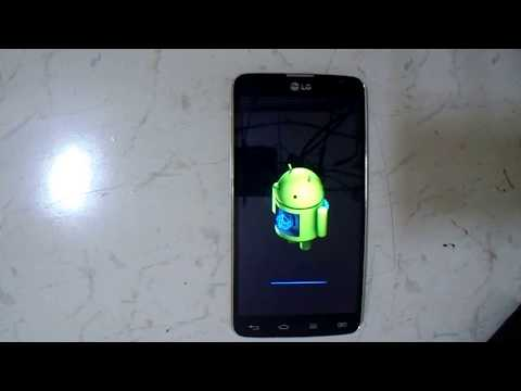 LG G Pro Lite D686 Eazy Hard Reset And Pattern Reset Youtube