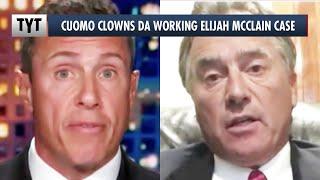 District Attorney: No Injuries To Elijah McClain