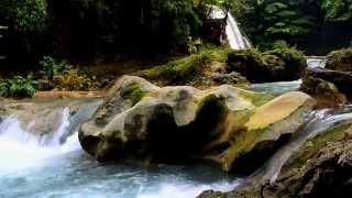 Welcome to Daranak Falls, Tanay, Rizal