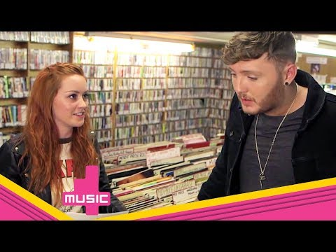 "James Arthur: ""Miley Cyrus Looks Good Naked"""