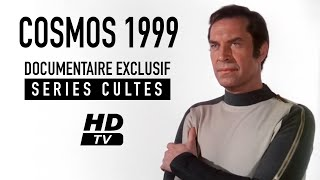 """Cosmos 1999 documentaire """"L'envers du décor"""""""