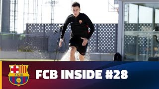 The week at FC Barcelona #28