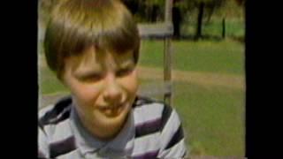 Thrill of a Lifetime Pucks Farm 1985