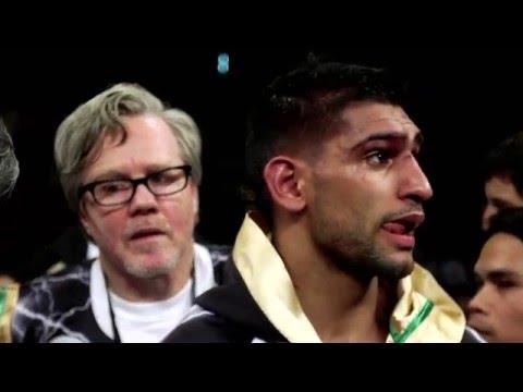 24/7 Canelo/Khan - Episodio 1 (HBO Boxing)