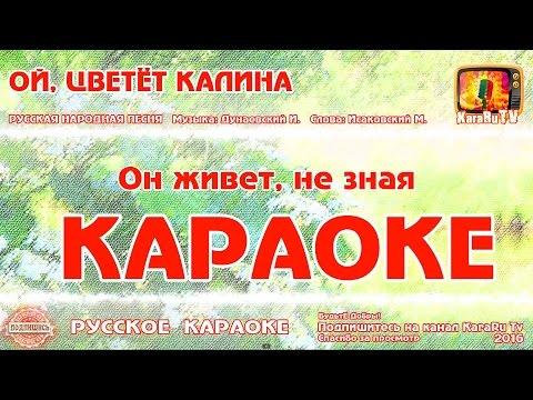 Караоке - Частушки