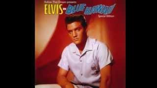Elvis Presley ~ Steppin