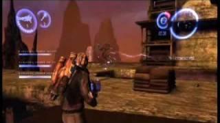 Dark Void: The Battle of Ghen Crag Part 2