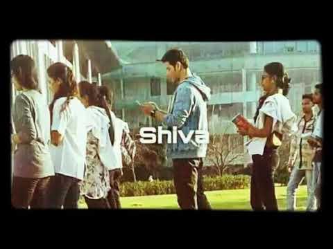 Bharat ane Nenu leaked song