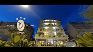 HOTEL FLORIDA LERICI | By SRmultimedia