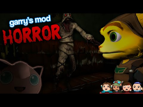 THIS MOVIE SUCKS - Garry's Mod Horror Maps (Underneath the Dark - PART 1) - Jugs Linterfins