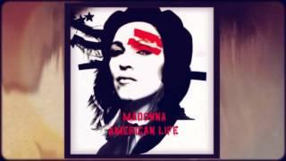 Madonna - American Life (Angelo Kortez Unreleased Mix)(Video Edit)