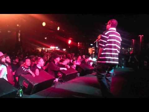 """KOOL G RAP """"ILL STREET BLUES"""" MINNEAPOLIS 5-17-2013"""